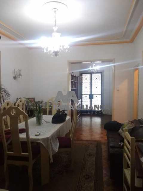 sala jantar2. - Apartamento à venda Praia de Botafogo,Botafogo, Rio de Janeiro - R$ 1.500.000 - NBAP31402 - 9