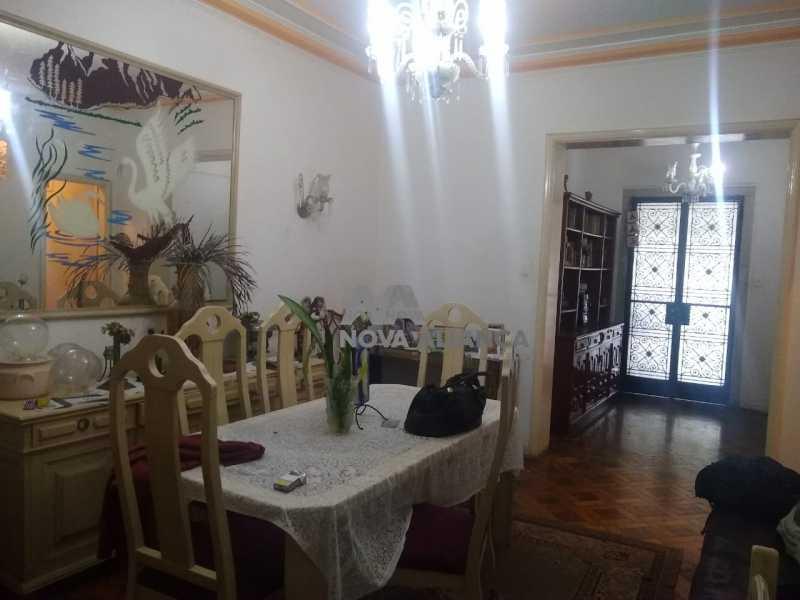 sala jantar3. - Apartamento à venda Praia de Botafogo,Botafogo, Rio de Janeiro - R$ 1.500.000 - NBAP31402 - 10