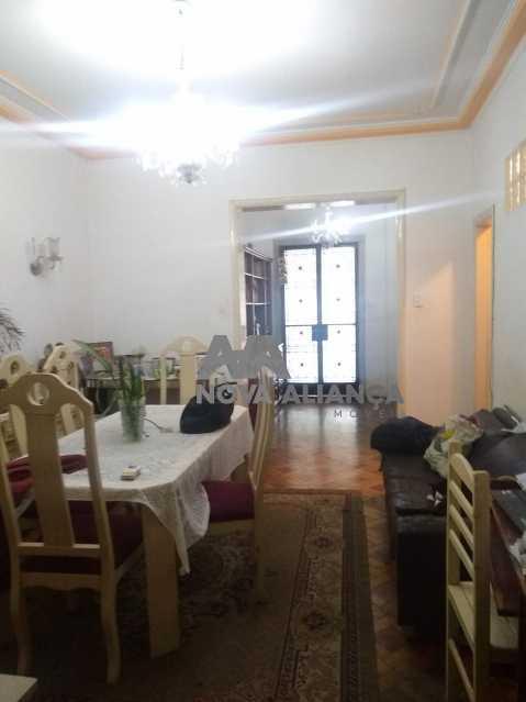 SalaJantar. - Apartamento à venda Praia de Botafogo,Botafogo, Rio de Janeiro - R$ 1.500.000 - NBAP31402 - 11