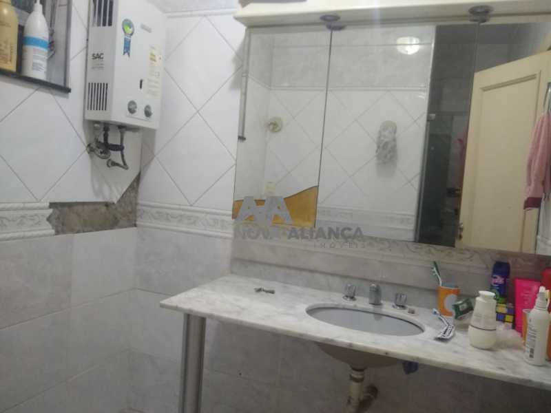 Banh Social. - Apartamento à venda Praia de Botafogo,Botafogo, Rio de Janeiro - R$ 1.500.000 - NBAP31402 - 12