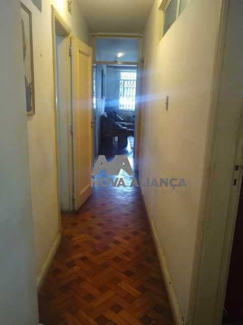 circulação. - Apartamento à venda Praia de Botafogo,Botafogo, Rio de Janeiro - R$ 1.500.000 - NBAP31402 - 14