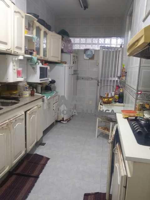cozinha1. - Apartamento à venda Praia de Botafogo,Botafogo, Rio de Janeiro - R$ 1.500.000 - NBAP31402 - 1