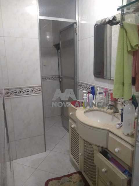 Suíte. - Apartamento à venda Praia de Botafogo,Botafogo, Rio de Janeiro - R$ 1.500.000 - NBAP31402 - 21