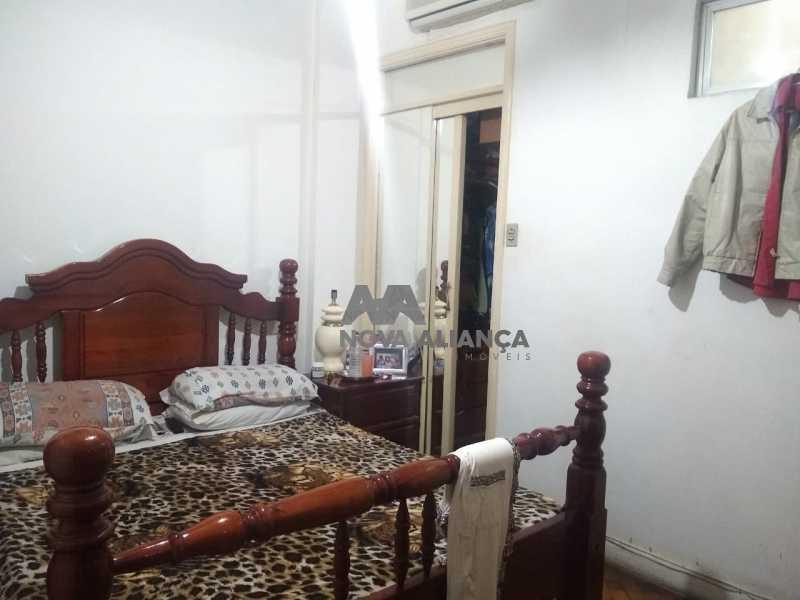 suite1. - Apartamento à venda Praia de Botafogo,Botafogo, Rio de Janeiro - R$ 1.500.000 - NBAP31402 - 22