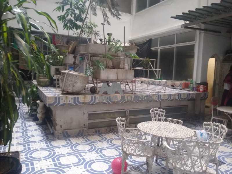 area exter1. - Apartamento à venda Praia de Botafogo,Botafogo, Rio de Janeiro - R$ 1.500.000 - NBAP31402 - 29