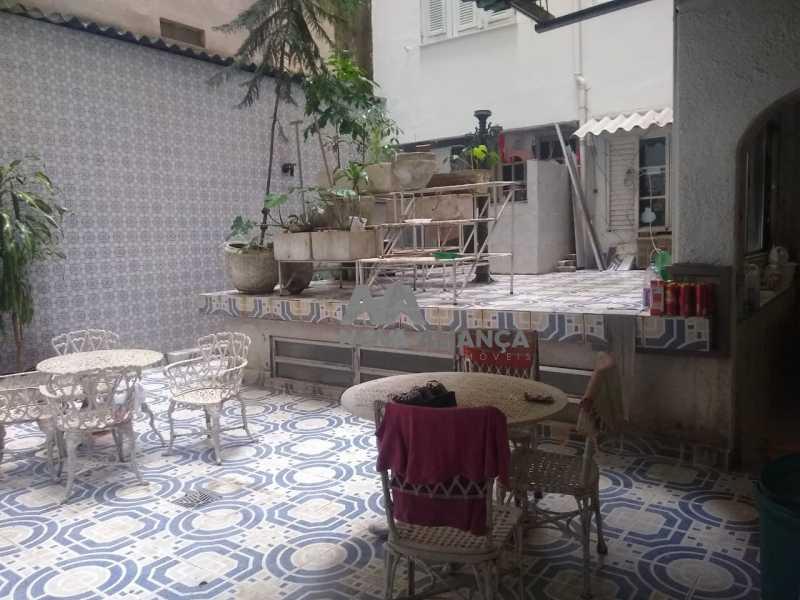 area externa. - Apartamento à venda Praia de Botafogo,Botafogo, Rio de Janeiro - R$ 1.500.000 - NBAP31402 - 3