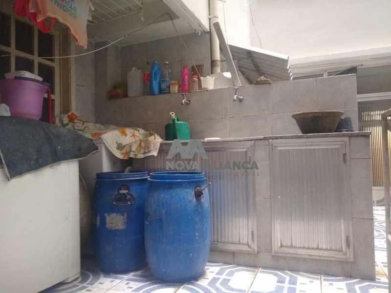 Area serv. - Apartamento à venda Praia de Botafogo,Botafogo, Rio de Janeiro - R$ 1.500.000 - NBAP31402 - 30