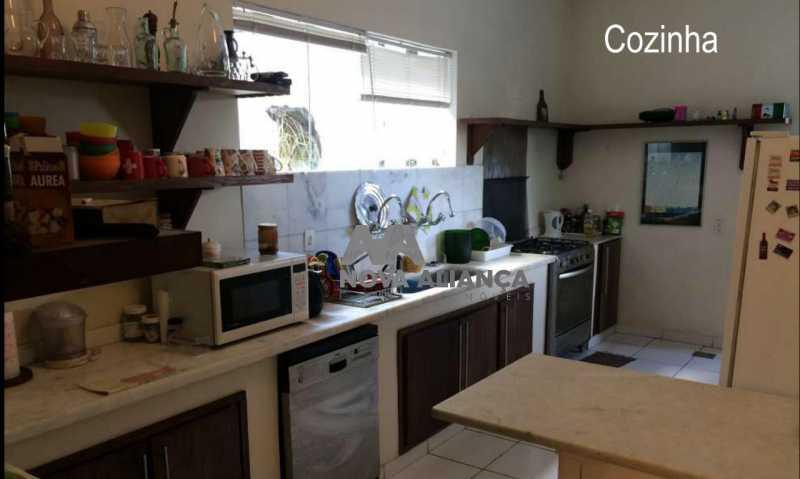 WhatsApp Image 2018-10-16 at 1 - Casa em Condomínio 4 quartos à venda Jardim Botânico, Rio de Janeiro - R$ 8.300.000 - NBCN40009 - 15