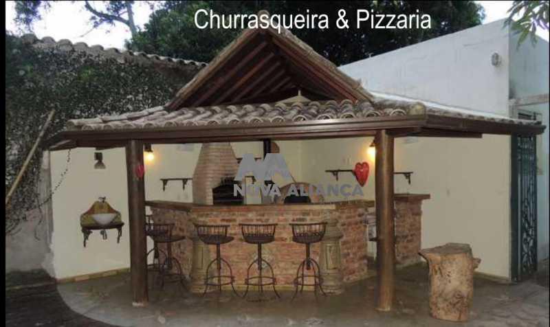 WhatsApp Image 2018-10-16 at 1 - Casa em Condomínio 4 quartos à venda Jardim Botânico, Rio de Janeiro - R$ 8.300.000 - NBCN40009 - 17