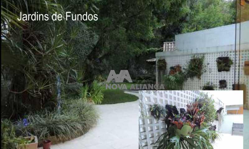 WhatsApp Image 2018-10-16 at 1 - Casa em Condomínio 4 quartos à venda Jardim Botânico, Rio de Janeiro - R$ 8.300.000 - NBCN40009 - 20