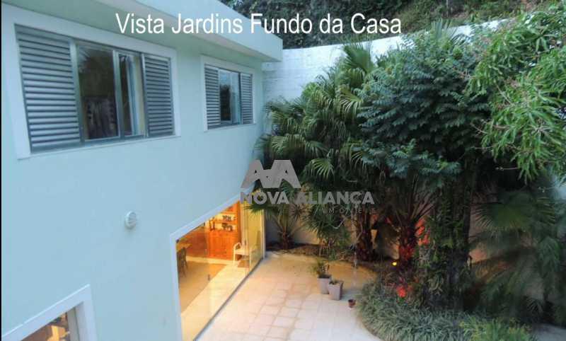 WhatsApp Image 2018-10-16 at 1 - Casa em Condomínio 4 quartos à venda Jardim Botânico, Rio de Janeiro - R$ 8.300.000 - NBCN40009 - 21
