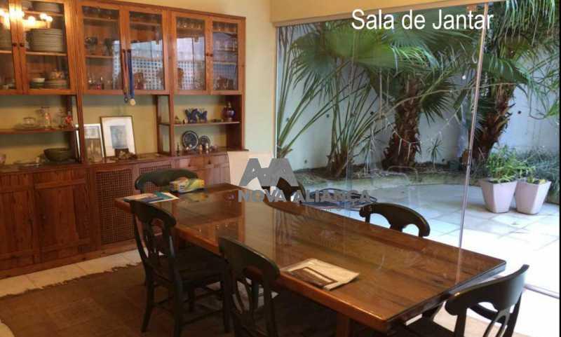 WhatsApp Image 2018-10-16 at 1 - Casa em Condomínio 4 quartos à venda Jardim Botânico, Rio de Janeiro - R$ 8.300.000 - NBCN40009 - 7