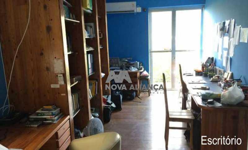 WhatsApp Image 2018-10-16 at 1 - Casa em Condomínio 4 quartos à venda Jardim Botânico, Rio de Janeiro - R$ 8.300.000 - NBCN40009 - 9