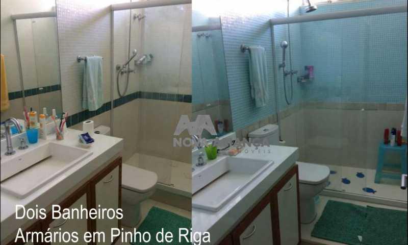 WhatsApp Image 2018-10-16 at 1 - Casa em Condomínio 4 quartos à venda Jardim Botânico, Rio de Janeiro - R$ 8.300.000 - NBCN40009 - 13