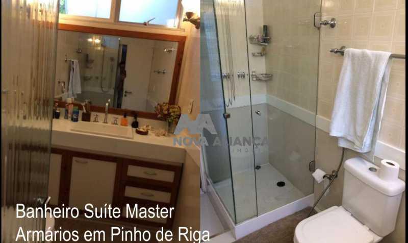 WhatsApp Image 2018-10-16 at 1 - Casa em Condomínio 4 quartos à venda Jardim Botânico, Rio de Janeiro - R$ 8.300.000 - NBCN40009 - 14