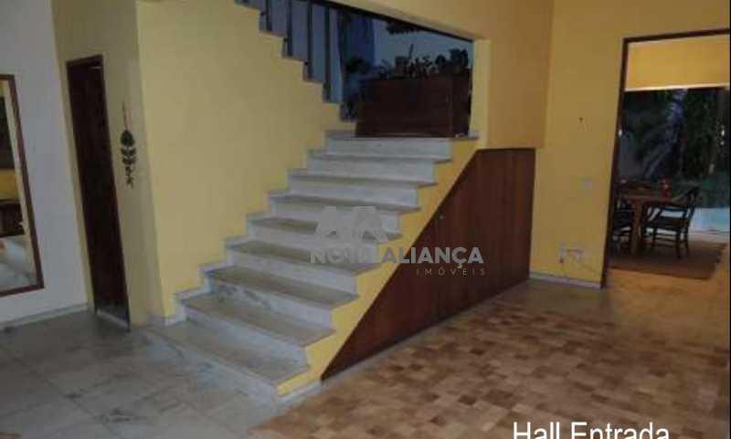 WhatsApp Image 2018-10-16 at 1 - Casa em Condomínio 4 quartos à venda Jardim Botânico, Rio de Janeiro - R$ 8.300.000 - NBCN40009 - 23