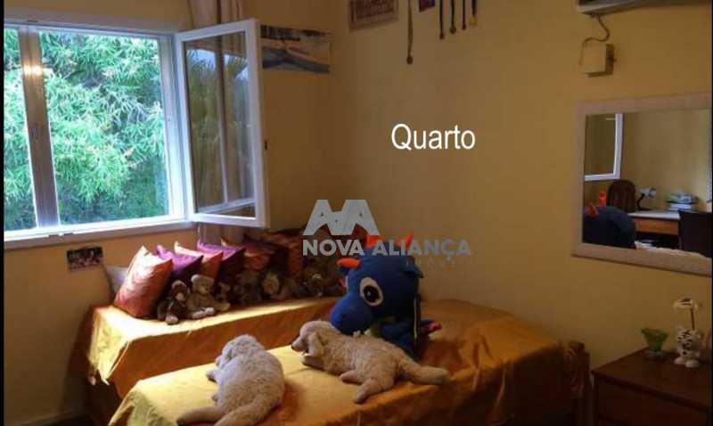WhatsApp Image 2018-10-16 at 1 - Casa em Condomínio 4 quartos à venda Jardim Botânico, Rio de Janeiro - R$ 8.300.000 - NBCN40009 - 25
