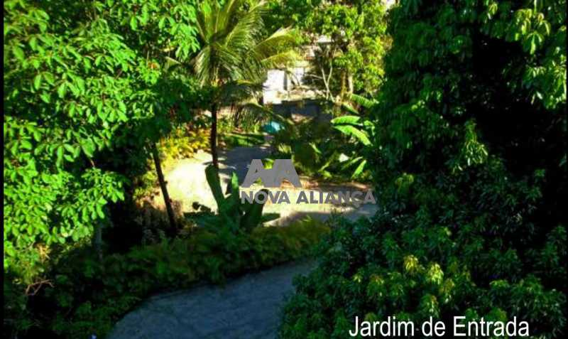 WhatsApp Image 2018-10-16 at 1 - Casa em Condomínio 4 quartos à venda Jardim Botânico, Rio de Janeiro - R$ 8.300.000 - NBCN40009 - 22