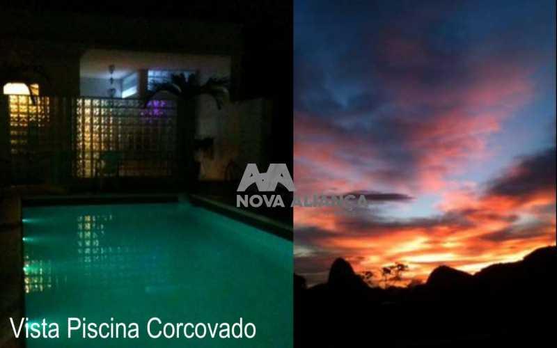 WhatsApp Image 2018-10-16 at 1 - Casa em Condomínio 4 quartos à venda Jardim Botânico, Rio de Janeiro - R$ 8.300.000 - NBCN40009 - 27