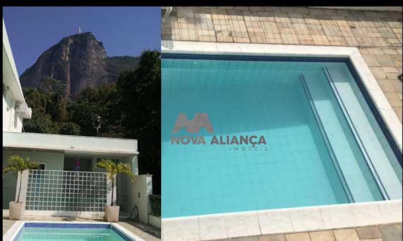 WhatsApp Image 2018-10-16 at 1 - Casa em Condomínio 4 quartos à venda Jardim Botânico, Rio de Janeiro - R$ 8.300.000 - NBCN40009 - 28