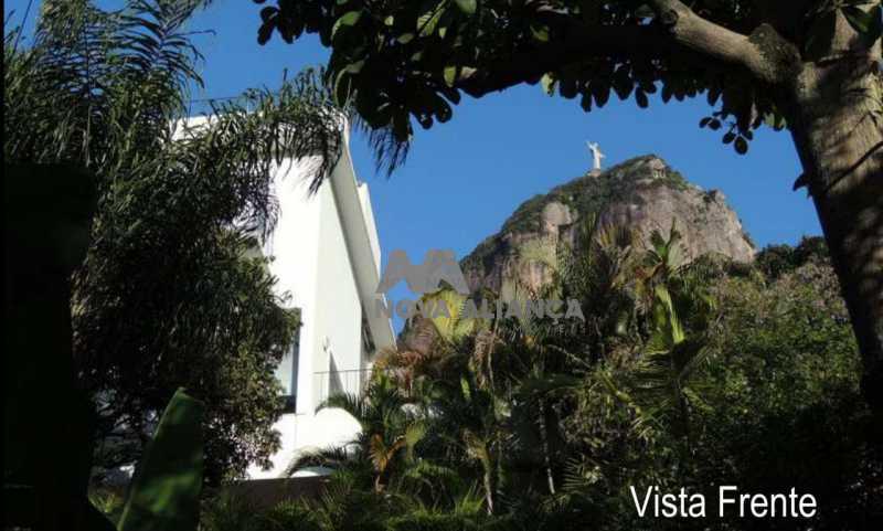 WhatsApp Image 2018-10-16 at 1 - Casa em Condomínio 4 quartos à venda Jardim Botânico, Rio de Janeiro - R$ 8.300.000 - NBCN40009 - 6