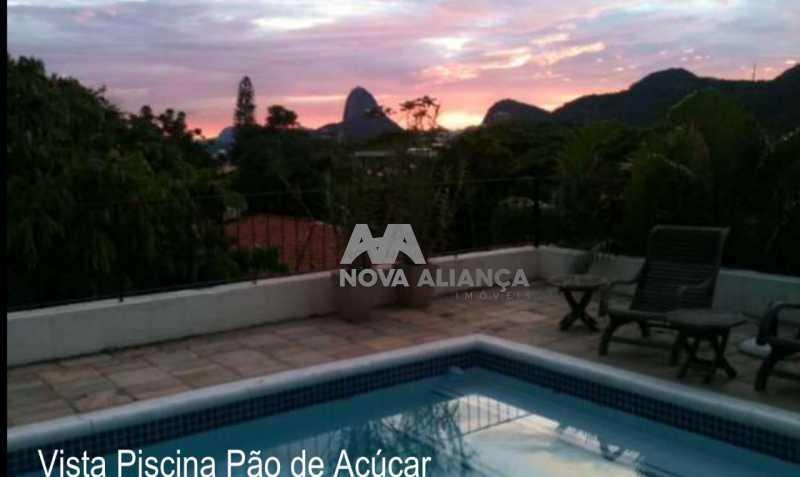 WhatsApp Image 2018-10-16 at 1 - Casa em Condomínio 4 quartos à venda Jardim Botânico, Rio de Janeiro - R$ 8.300.000 - NBCN40009 - 3