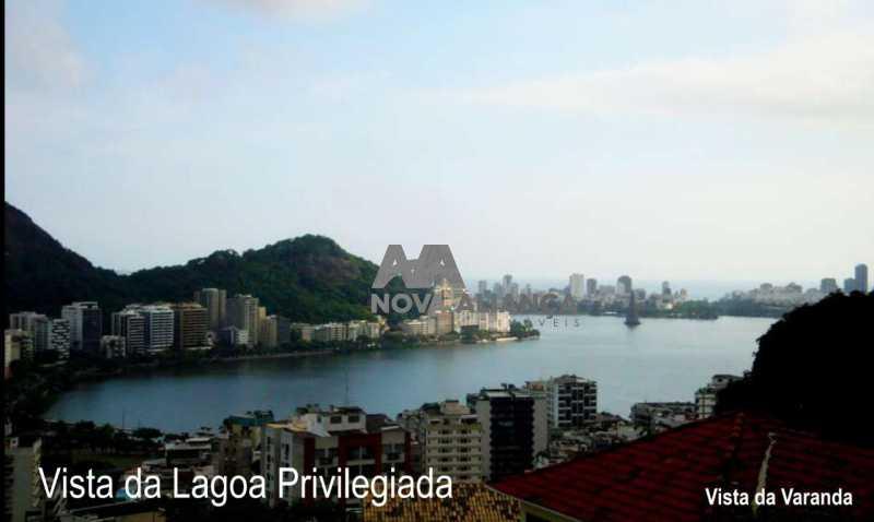 WhatsApp Image 2018-10-16 at 1 - Casa em Condomínio 4 quartos à venda Jardim Botânico, Rio de Janeiro - R$ 8.300.000 - NBCN40009 - 5