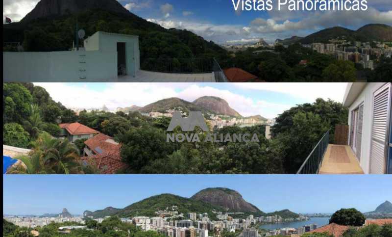 WhatsApp Image 2018-10-16 at 1 - Casa em Condomínio 4 quartos à venda Jardim Botânico, Rio de Janeiro - R$ 8.300.000 - NBCN40009 - 30
