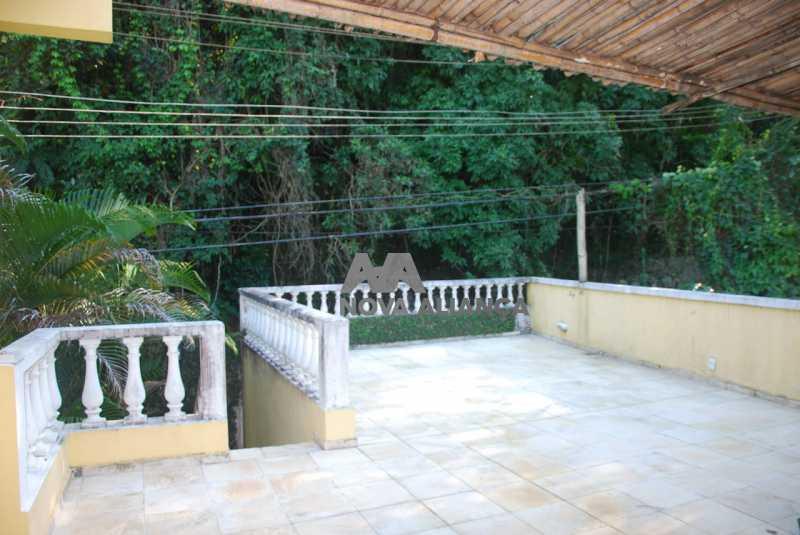 WhatsApp Image 2018-10-18 at 1 - Casa à venda Rua Lópes Quintas,Jardim Botânico, Rio de Janeiro - R$ 6.399.000 - NICA50018 - 8