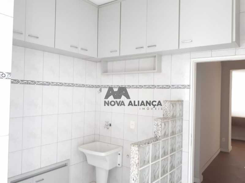 43 - Cópia. - Cobertura à venda Rua Antônio Basílio,Tijuca, Rio de Janeiro - R$ 770.000 - NICO30135 - 11