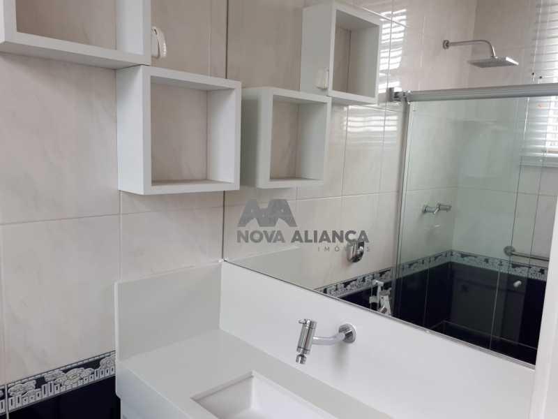 42 - Cópia. - Cobertura à venda Rua Antônio Basílio,Tijuca, Rio de Janeiro - R$ 770.000 - NICO30135 - 24