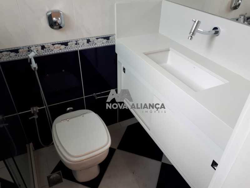 40. - Cobertura à venda Rua Antônio Basílio,Tijuca, Rio de Janeiro - R$ 770.000 - NICO30135 - 25