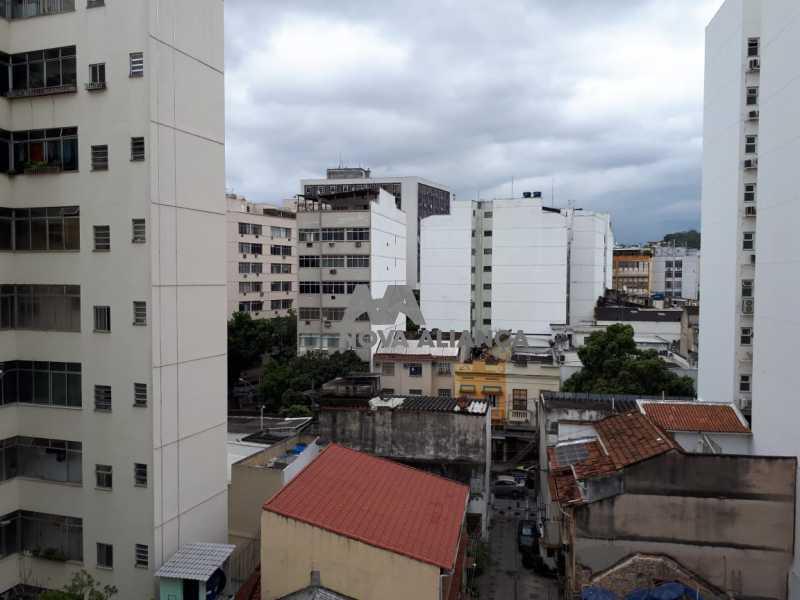 35. - Cobertura à venda Rua Antônio Basílio,Tijuca, Rio de Janeiro - R$ 770.000 - NICO30135 - 8