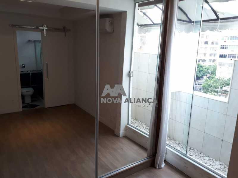 33. - Cobertura à venda Rua Antônio Basílio,Tijuca, Rio de Janeiro - R$ 770.000 - NICO30135 - 10