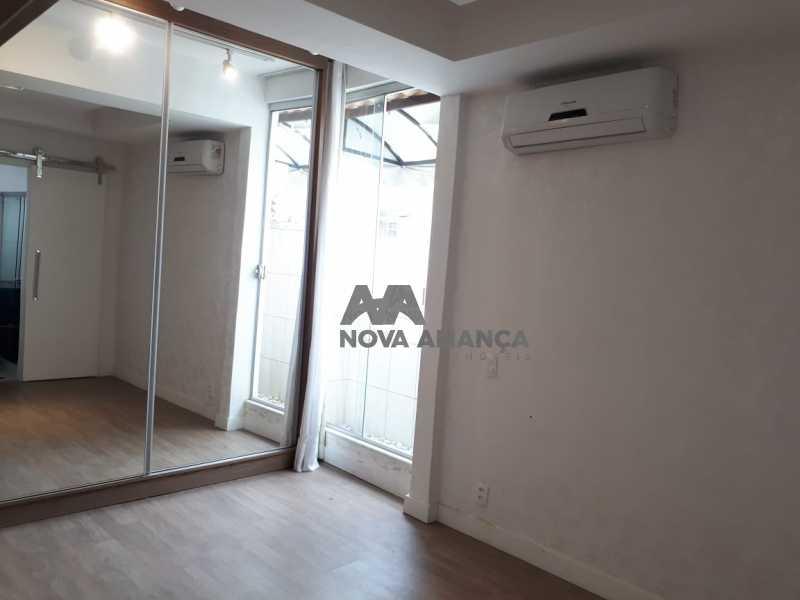 32. - Cobertura à venda Rua Antônio Basílio,Tijuca, Rio de Janeiro - R$ 770.000 - NICO30135 - 14