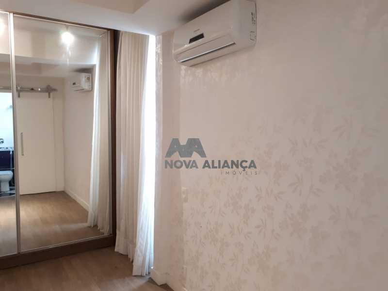 30. - Cobertura à venda Rua Antônio Basílio,Tijuca, Rio de Janeiro - R$ 770.000 - NICO30135 - 17