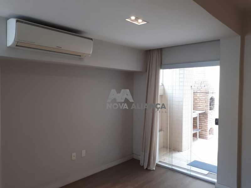 8. - Cobertura à venda Rua Antônio Basílio,Tijuca, Rio de Janeiro - R$ 770.000 - NICO30135 - 6
