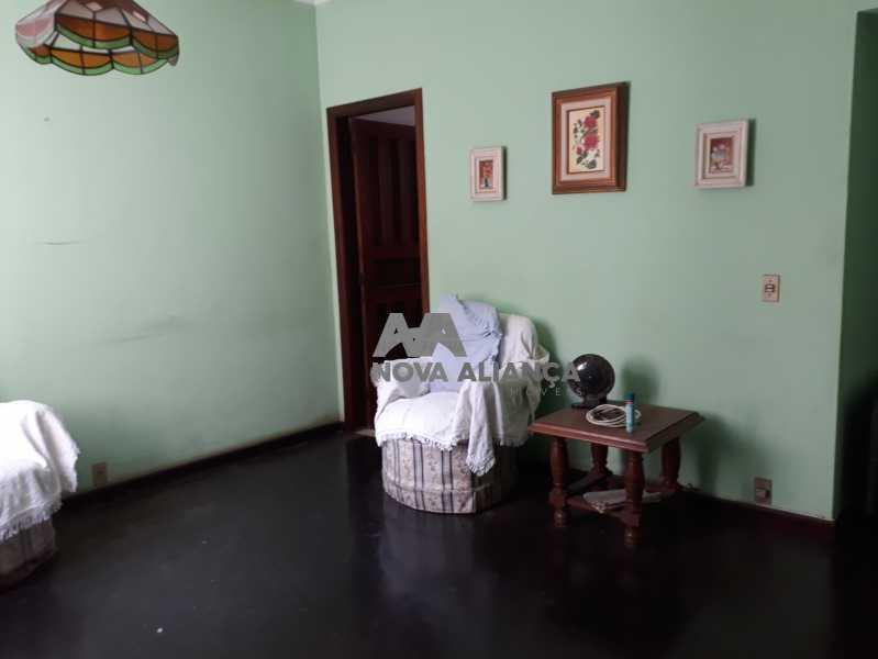 1 - Apartamento à venda Rua Pereira de Almeida,Praça da Bandeira, Rio de Janeiro - R$ 250.000 - NTAP20840 - 1
