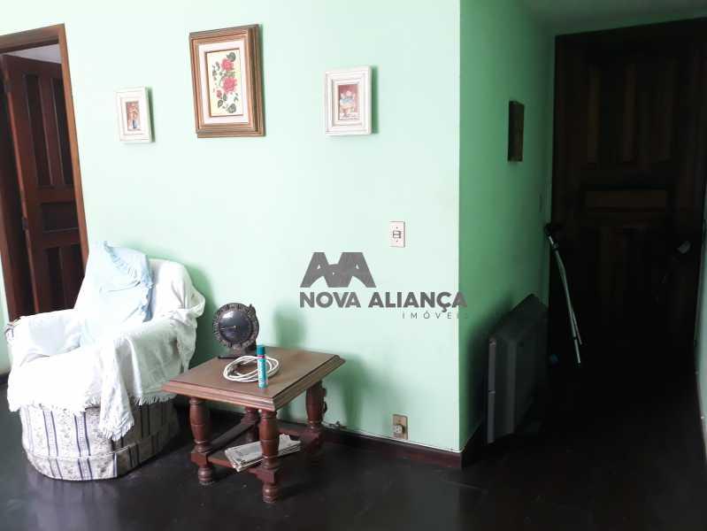 2 - Apartamento à venda Rua Pereira de Almeida,Praça da Bandeira, Rio de Janeiro - R$ 250.000 - NTAP20840 - 3