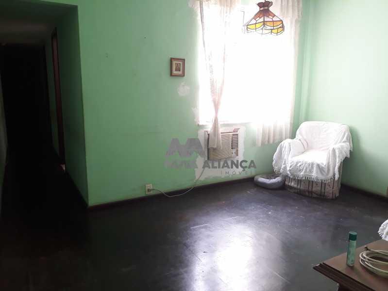 3 - Apartamento à venda Rua Pereira de Almeida,Praça da Bandeira, Rio de Janeiro - R$ 250.000 - NTAP20840 - 4