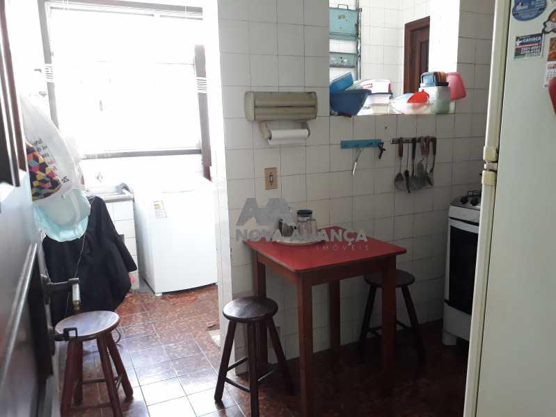 5 - Apartamento à venda Rua Pereira de Almeida,Praça da Bandeira, Rio de Janeiro - R$ 250.000 - NTAP20840 - 6