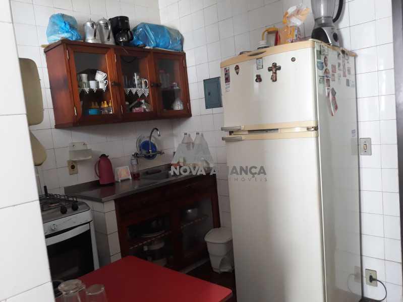 6 - Apartamento à venda Rua Pereira de Almeida,Praça da Bandeira, Rio de Janeiro - R$ 250.000 - NTAP20840 - 7