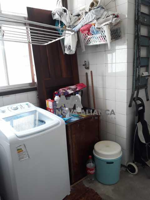 8 - Apartamento à venda Rua Pereira de Almeida,Praça da Bandeira, Rio de Janeiro - R$ 250.000 - NTAP20840 - 9