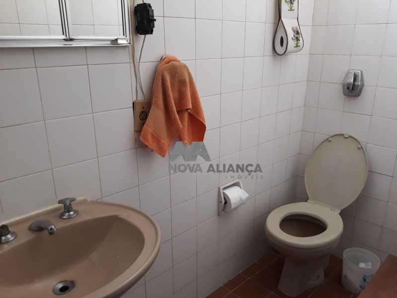 12 - Apartamento à venda Rua Pereira de Almeida,Praça da Bandeira, Rio de Janeiro - R$ 250.000 - NTAP20840 - 13