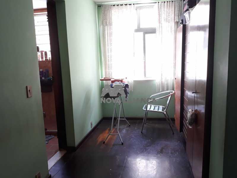 15 - Apartamento à venda Rua Pereira de Almeida,Praça da Bandeira, Rio de Janeiro - R$ 250.000 - NTAP20840 - 16