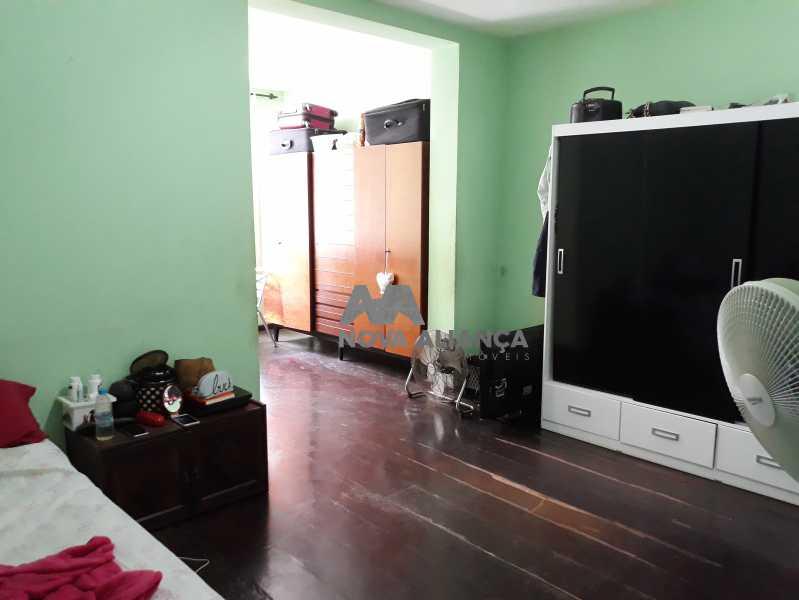 16 - Apartamento à venda Rua Pereira de Almeida,Praça da Bandeira, Rio de Janeiro - R$ 250.000 - NTAP20840 - 17