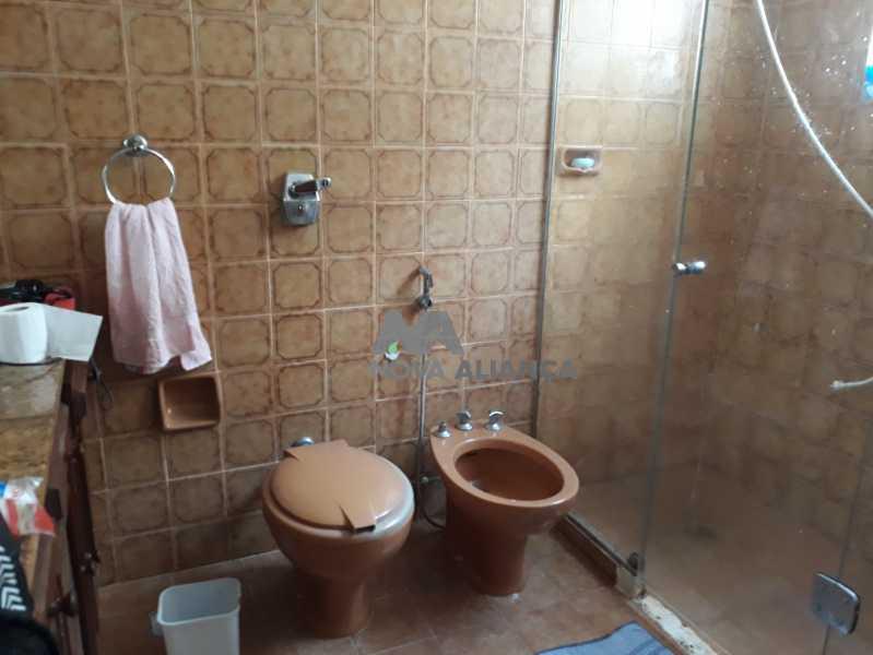 18 - Apartamento à venda Rua Pereira de Almeida,Praça da Bandeira, Rio de Janeiro - R$ 250.000 - NTAP20840 - 19