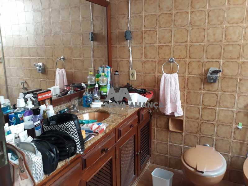 19 - Apartamento à venda Rua Pereira de Almeida,Praça da Bandeira, Rio de Janeiro - R$ 250.000 - NTAP20840 - 20