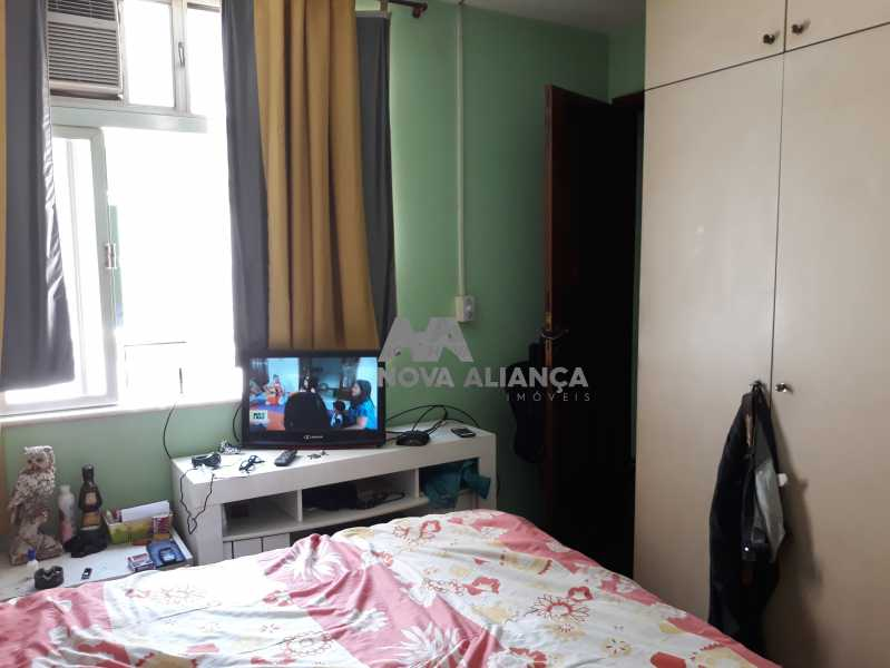 21 - Apartamento à venda Rua Pereira de Almeida,Praça da Bandeira, Rio de Janeiro - R$ 250.000 - NTAP20840 - 22