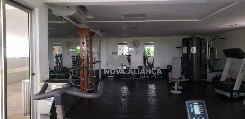 academia2 - Cobertura à venda Rua Vice-Governador Rúbens Berardo,Gávea, Rio de Janeiro - R$ 3.300.000 - NICO30106 - 12